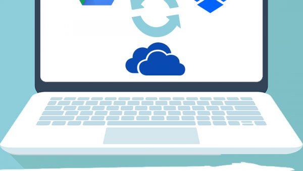 Cloud: Como interromper e retomar a sincronização de ficheiros