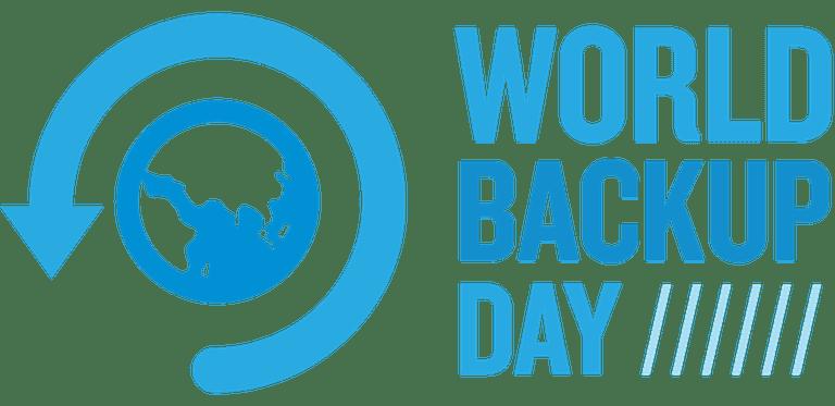 world backup day dia mundial do backup