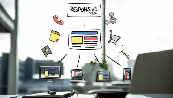 As 5 Vantagens de um Site com um bom Webdesign