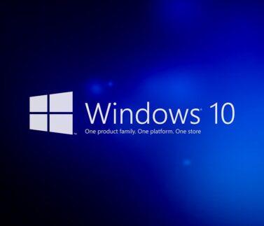 Saiba mais sobre a nova atualização do Windows 10