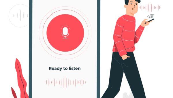 O Potencial das Interfaces de voz nos Serviços Digitais