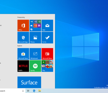Veja as novidades do Windows 10 Insider Preview