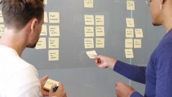 Scrum Is Dead. All Hail Kanban, the New King