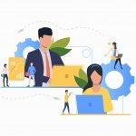 Teletrabalho: Como muitas empresas se mantiveram ativas em 2020